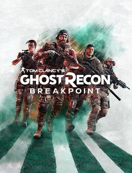 Juega GRATIS Tom Clancy's Ghost Recon® Breakpoint del 21 al 25 de enero