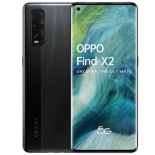 OPPO Find X2 6,7'' 256GB Negro