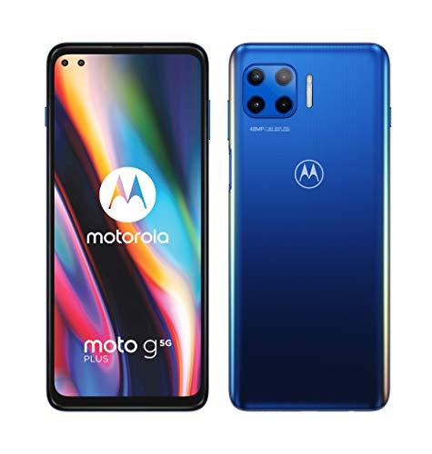 """Motorola Moto G 5G Plus - Smartphone de 6.7"""" - 6GB/128GB"""