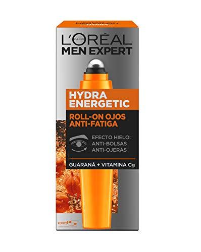 L'Oreal Paris Men Expert Hydra Energetic Roll-On Compra recurrente y precio al tramitar