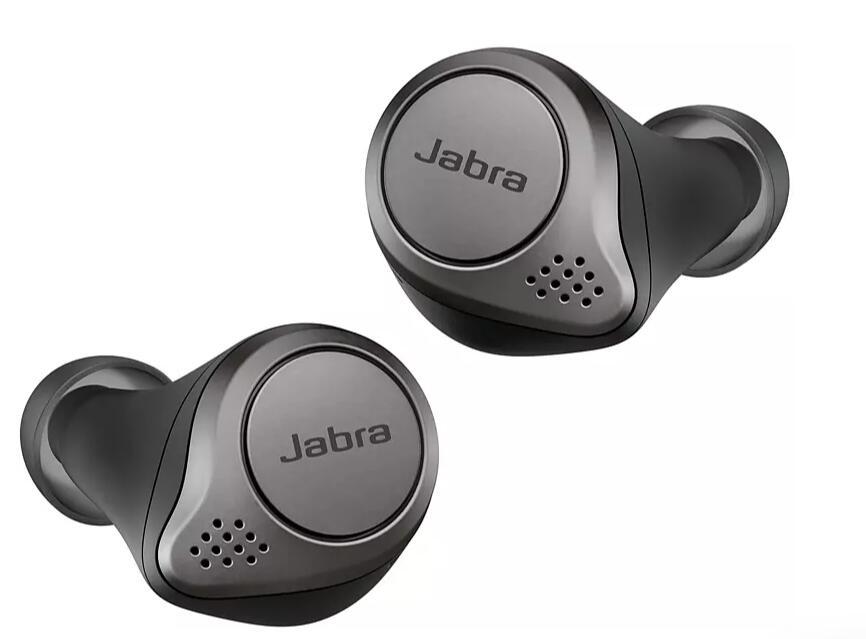 Jabra Elite 75t (Precio en cesta)