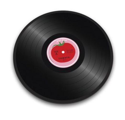 Tabla de cortar Joseph Joseph Tomato vinyl