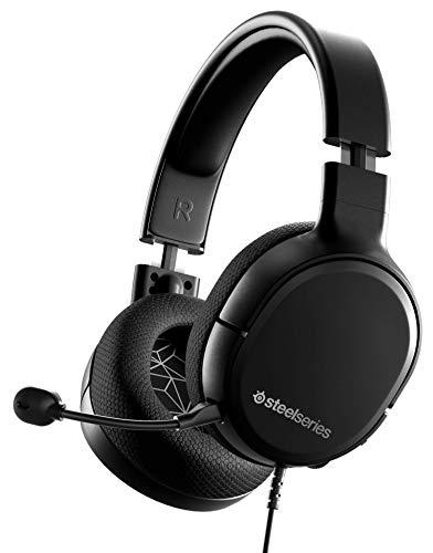 SteelSeries Arctis 1 – Auriculares Gaming