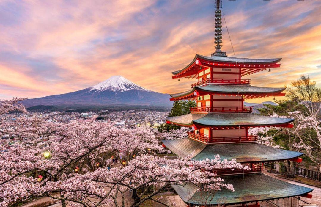 Ofertas de Hoteles de lujo 3*/4* en Japón 7 noches desde sólo 146€ +Cancela gratis y paga en hotel (Verano) (PxPm2)