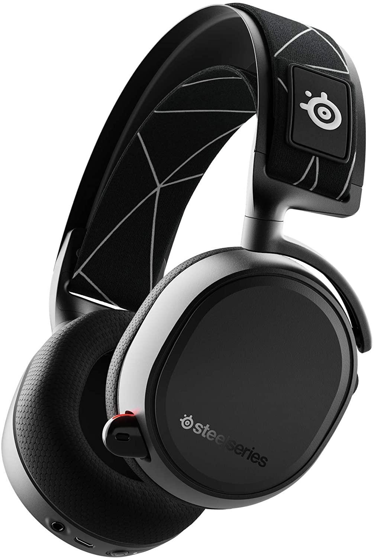 SteelSeries Arctis 9 solo 160€ (Amazon Francia)