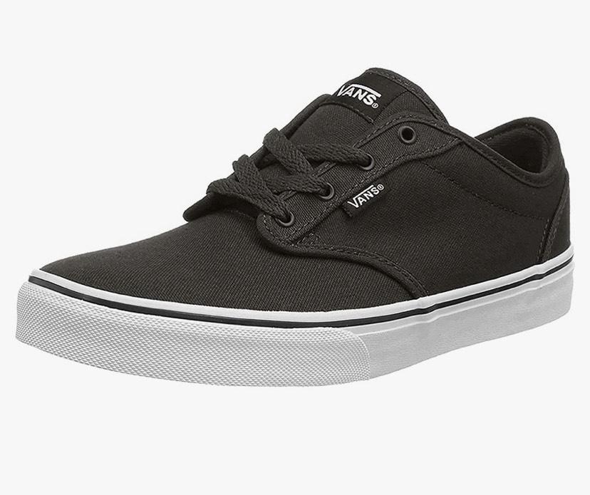 Vans Atwood Canvas, Sneaker Hombre número 36 y 37