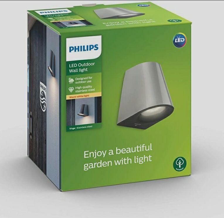 Philips Lighting Virga Aplique