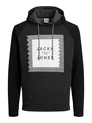 Jack & Jones Sudadera con Capucha para Hombre