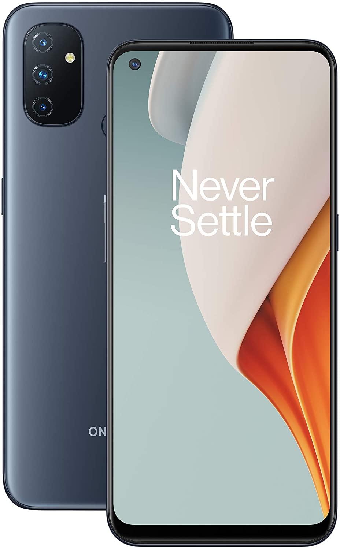 OnePlus N100 4GB RAM 64GB ROM solo 149€