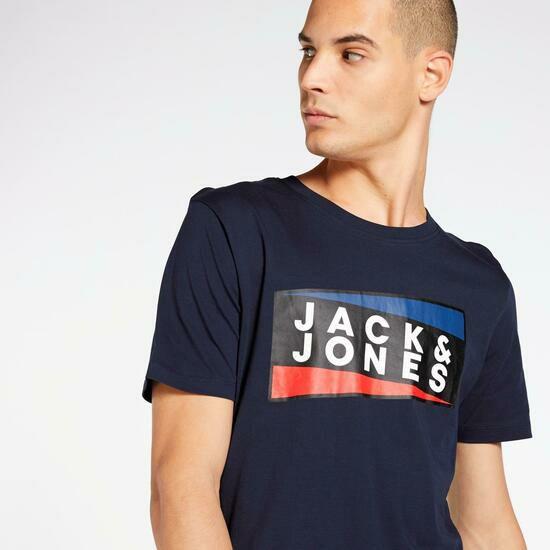 Camiseta Jack & Jones solo talla S