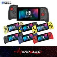 HORI SPLIT PAD PRO - Nintendo Switch - SOCIO FNAC