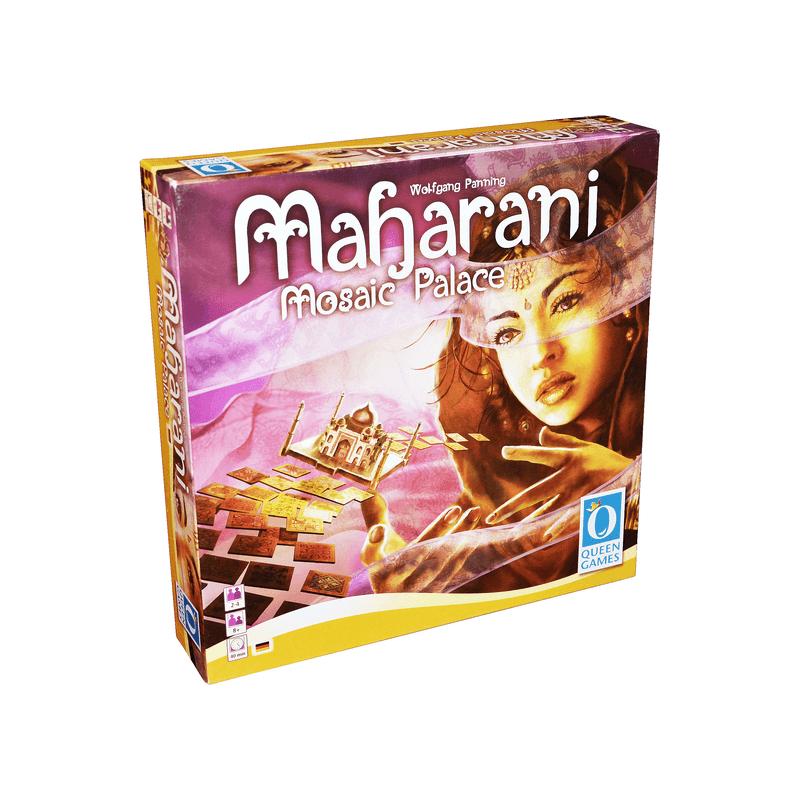 Juego de mesa Maharani