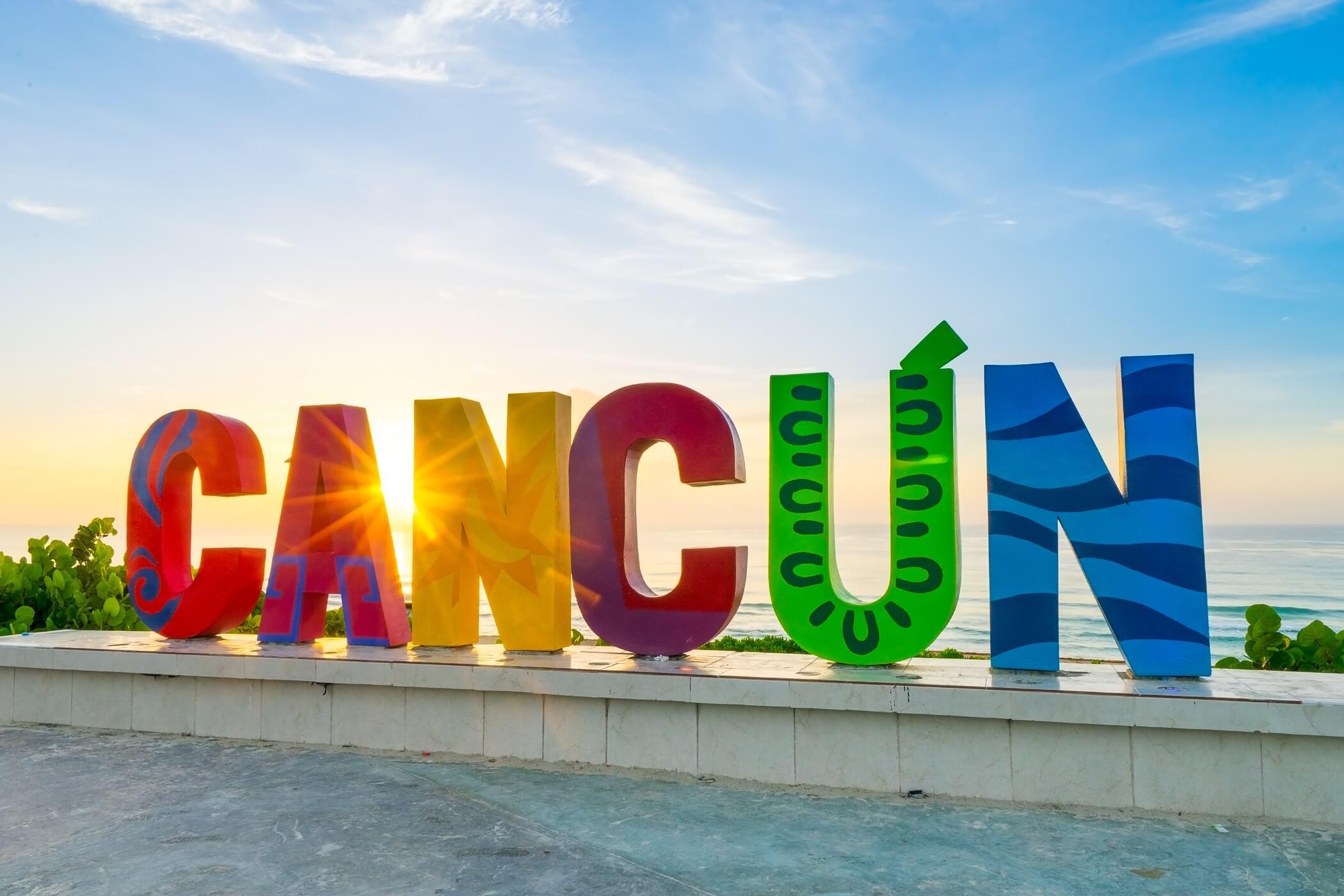 Cancún en Verano con Vuelos + 7 Noches Hotel con desayuno