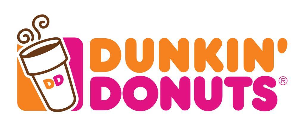 En la app de Dunkin Donuts solo hoy teneis un cupón del 10% de descuento para vuestro pedido