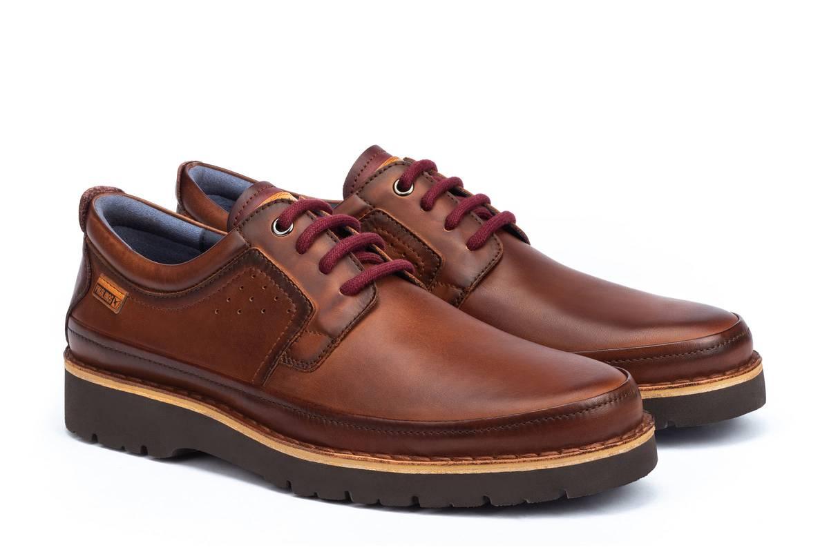 Zapato cómodo de cordones Pikolinos -40%