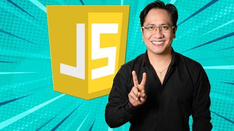 Universidad JavaScript - El Mejor curso de JavaScript +40hrs (Español) (Certificado)