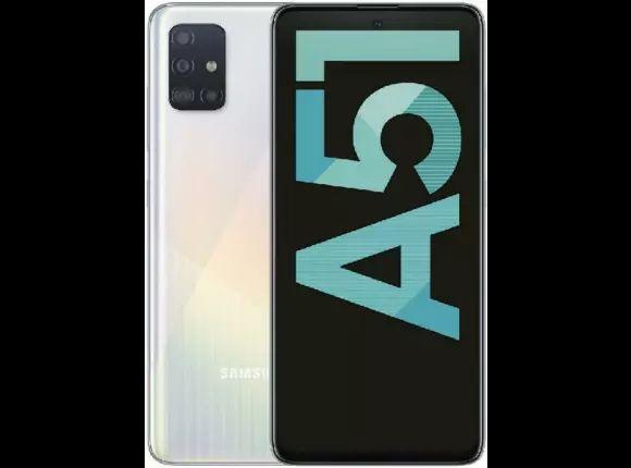 Samsung Galaxy A51 por 185,9€ (hasta las 9)