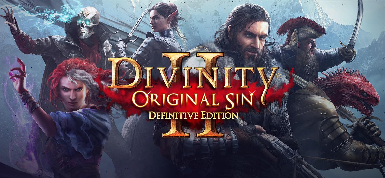 Divinity: Original Sin 2 - Definitive Edition