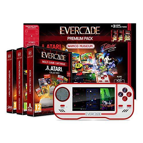 Evercade Premium