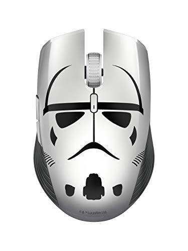 Ratón Razer Atheris Stormtrooper Edition