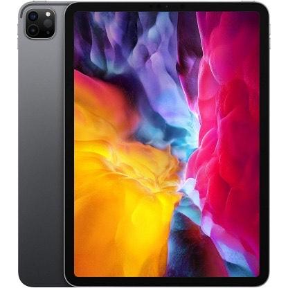 "Apple iPad Pro 11"" (2020) Wifi 256GB - Gris Espacial"