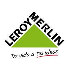 Leroy Merlin - Ofertas increíbles con transporte gratis!