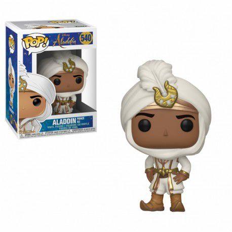 Funko Pop! Aladdin (2019)