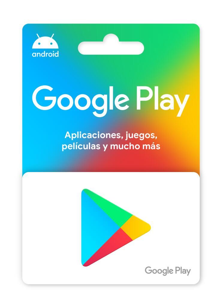 """Google Play 1€ Gratis """"Cuentas Seleccionadas"""""""