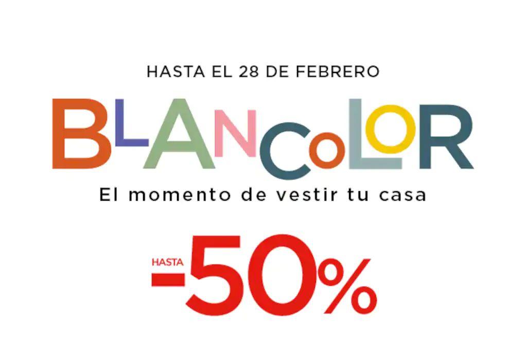 Blancolor 50%