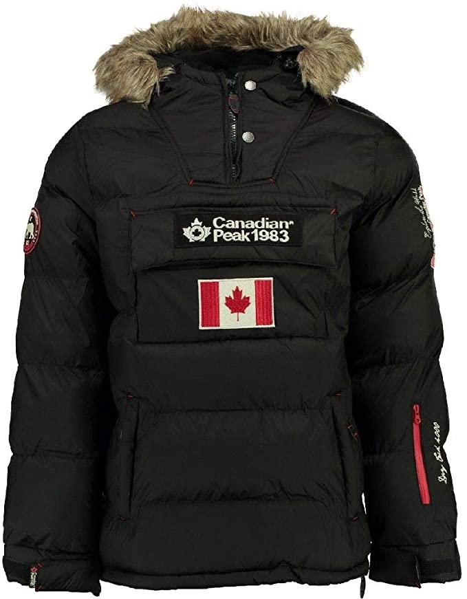 Oferta en seleccion de prendas CANADIAN PEAK