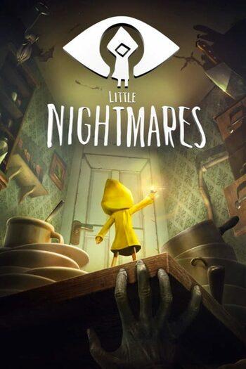 Little Nightmares para Steam