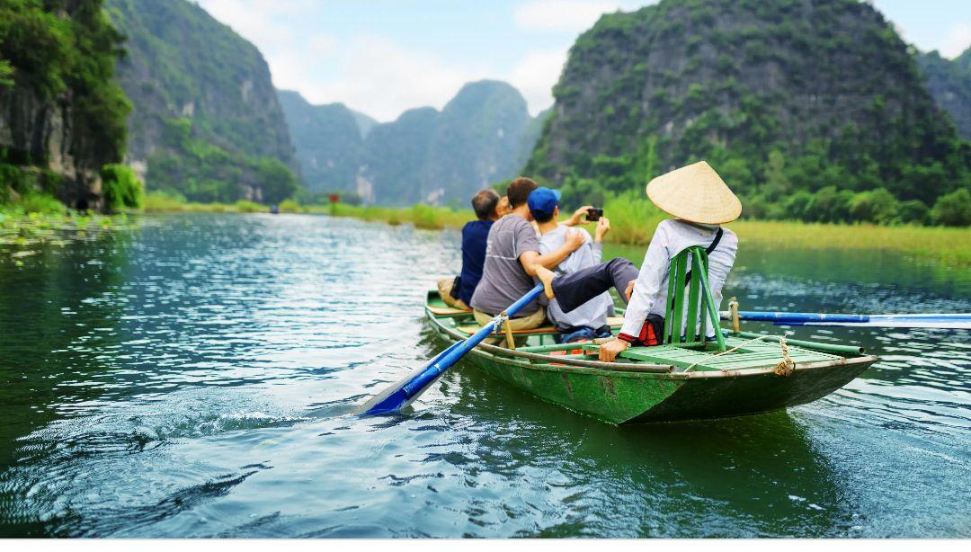 Chollo a Vietnam 7 noches hoteles 3*/4* desde sólo 20€+ cancelación gratis y paga en hotel (Verano) (PxPm2)