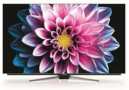 "TV OLED de 55"" Grundig55 VLO 9895 BP"