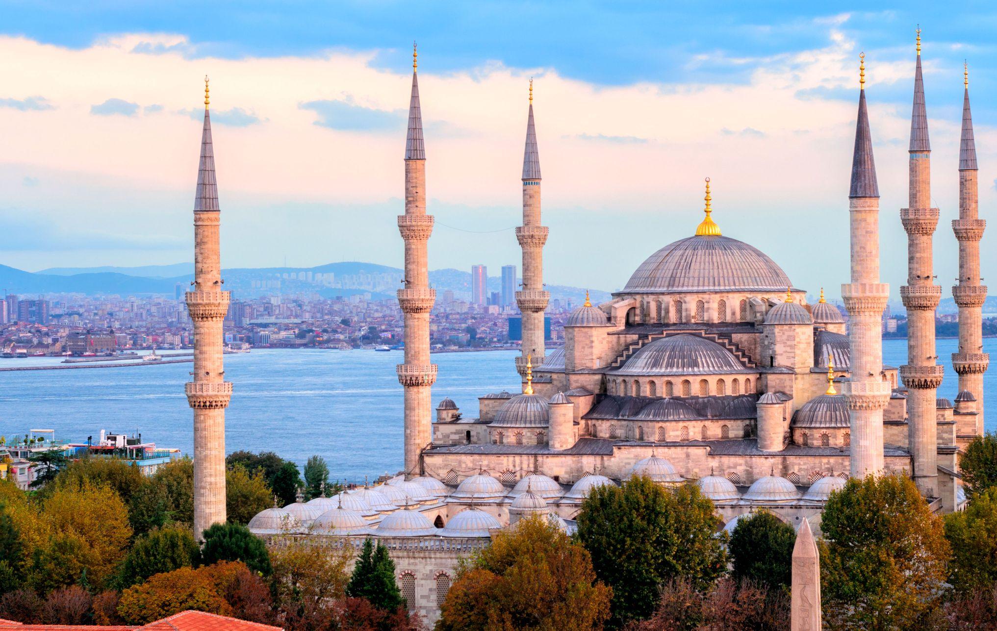 Verano 7 noches en Turquía en 4* por 34.50