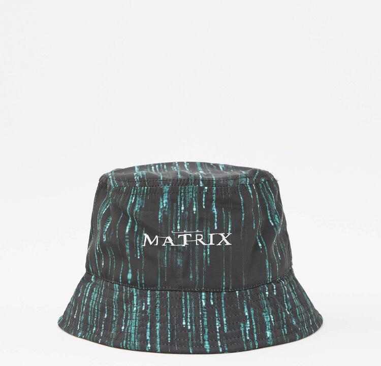 Gorro de pescador Matrix (Recogida gratis en tienda)
