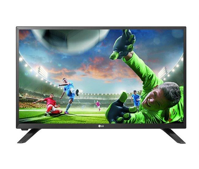 "Monitor-TV LED 28"" HD Ready LG 28MT42VF-PZ"