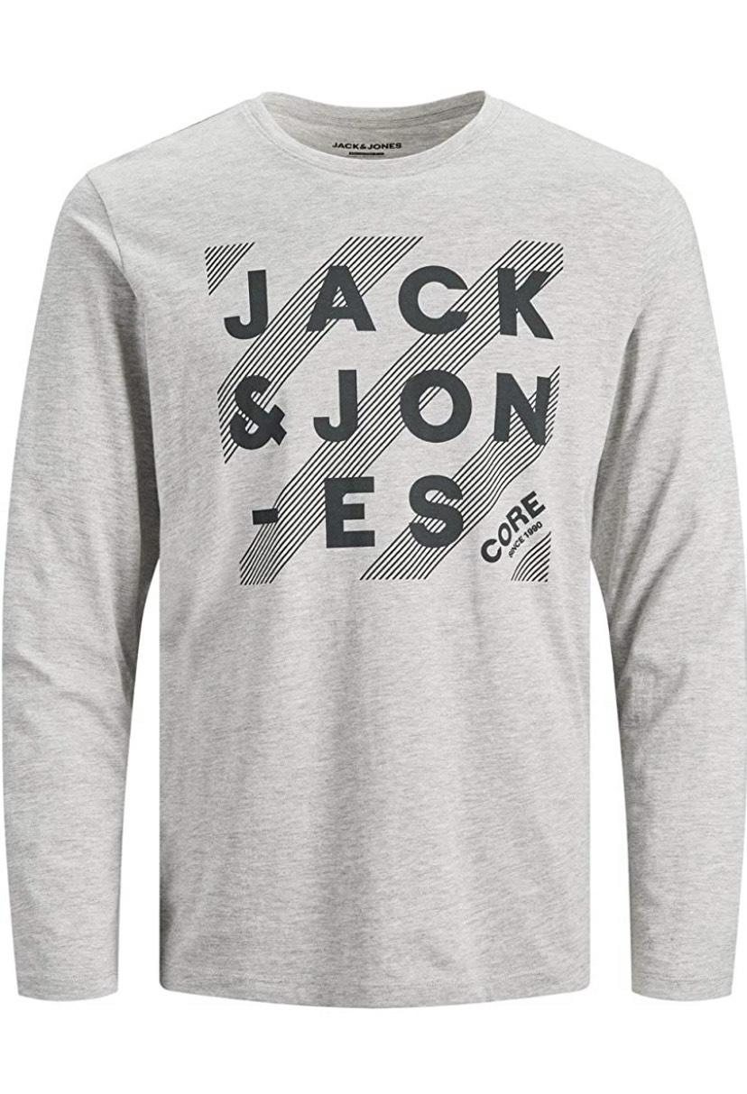 Talla M /L/XL camiseta Jack & Jones.