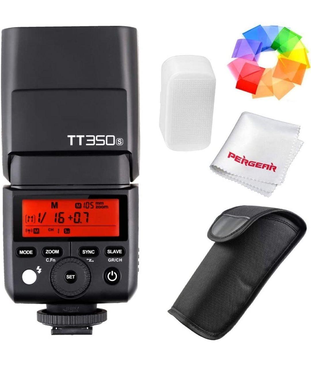Flash Godox Tt350s