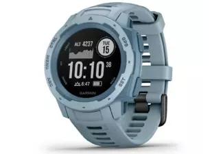 Smartwatch Garmin Instinct 45 mm Azul celeste
