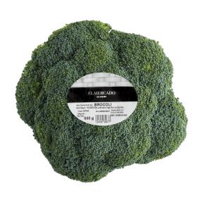 Brócoli a 0,89€ en Aldi
