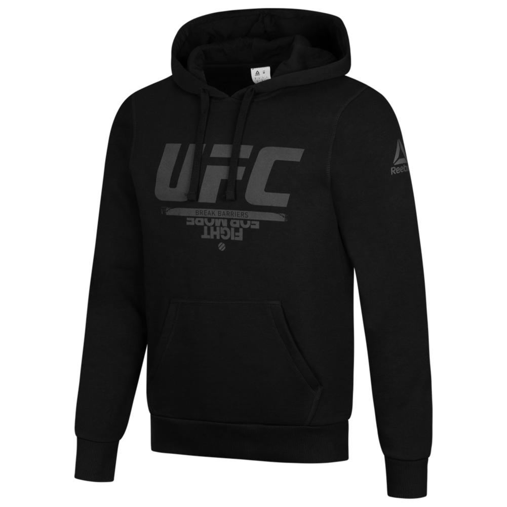 Sudadera con capucha Reebok/UFC Fan Gear Hoodie Hombre DQ2005