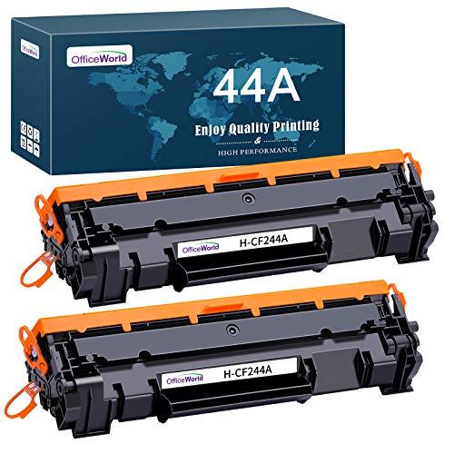 Tóner compatible hp 44 A