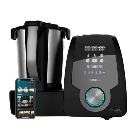 Mambo 10070 compatible con App solo 205€ (desde España)