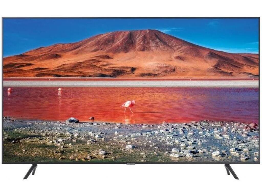 """TV LED 70"""" Samsung UE70TU7105KXXC LED UltraHD 4K Smart TV"""
