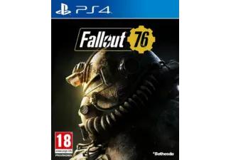 Fallout 76 XBOX y PS4 por 3,93€