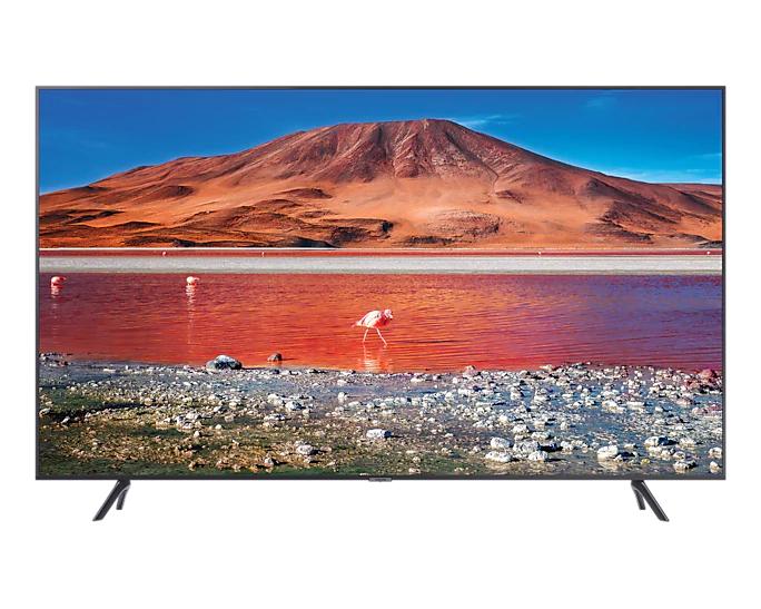 "TV 65"" Samsung Crystal UHD TU7175 4K"