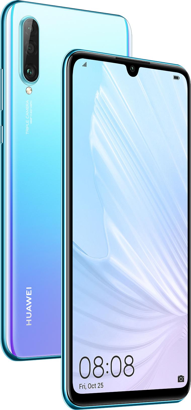 HUAWEI P30 Lite + Huawei Band 4 por 239€