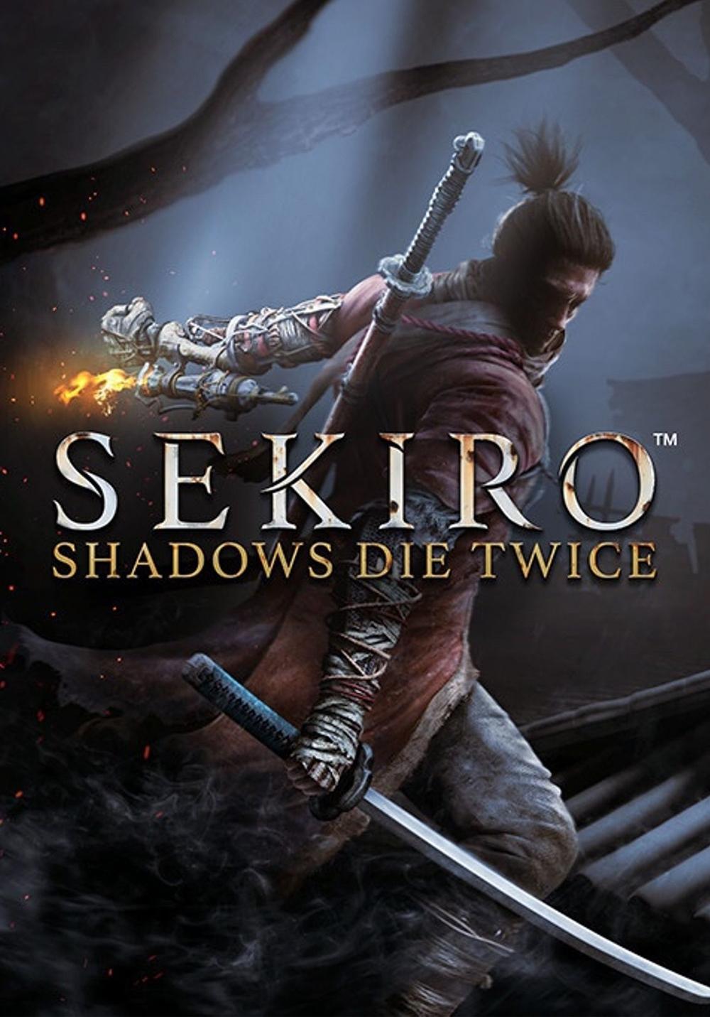 Sekiro: Shadows Die Twice - GOTY Edition (Europe)