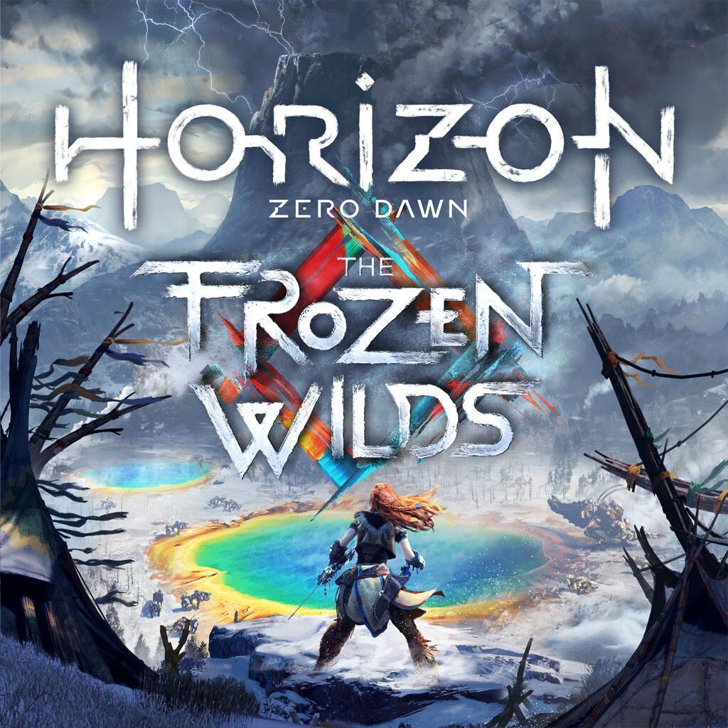 Expansión Horizon Zero Dawn: The Frozen Wilds para PS4