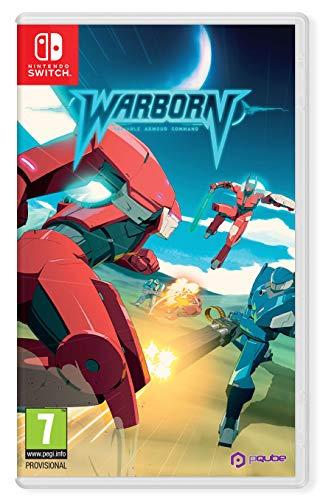 Warborn [Nintendo Switch] (Formato físico)